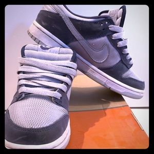 Nike Dunk Low. Women's Size 7.5.